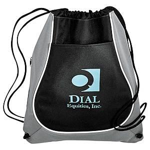 Coil Drawstring Sportspack