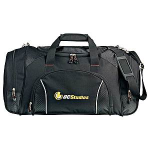 "Triton Weekender 24"" Carry All Duffel Bag"