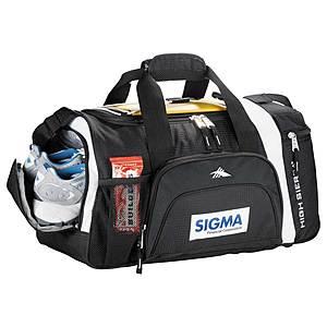"""High Sierra® 22"""" Garrett Sport Duffel Bag"""