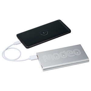 Ul Listed Cycle 6000 M Ah Power Bank