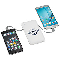 Spectro Power Bank W/ Integrated M Fi 2 In 1 Cable