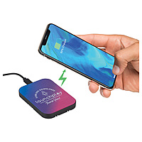 Equinox Wireless Charging Pad