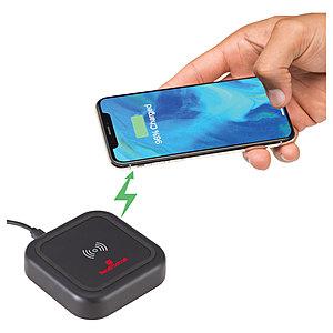 Coast Bluetooth Speaker Wireless Charging Pad