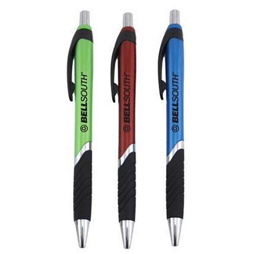 Retractable Click Pen
