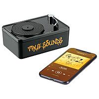 Armin Retro Bluetooth Speaker