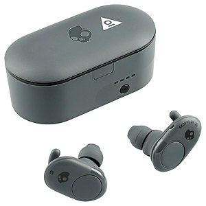 Skullcandy Push True Wireless Bluetooth Earbuds