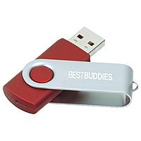 Rotate Flash Drive 16 Gb