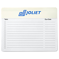 Mouse Pad With To Do List