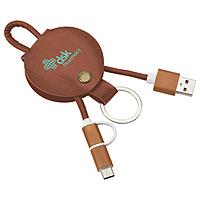 Gist 3 In 1 Charging Cable