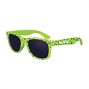 Cannabis Sunglasses