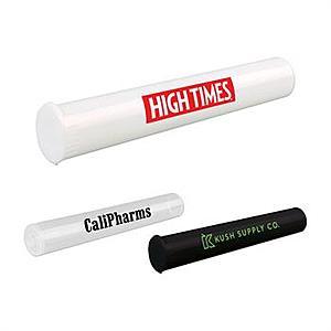 Pre Rolled Cannabis Tube