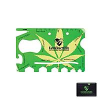 18 In 1 Cannabis Tool