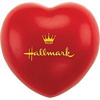 Stress Ball Heart Shape