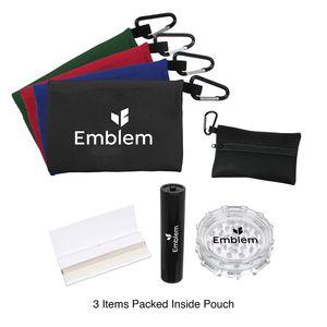 Smokers Travel Kit