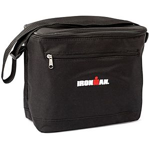 Embroidered Cooler Duffel Bag