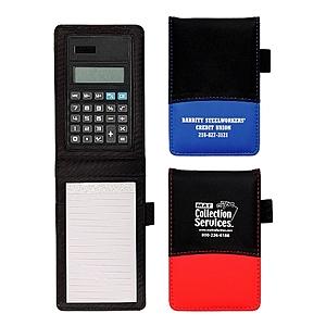 Padfolio Calculator