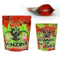 1g Smell Proof Bag