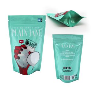 1/4oz Smell Proof Bag (4 Cp)
