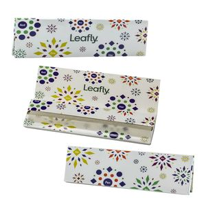 Single Width Rolling Papers
