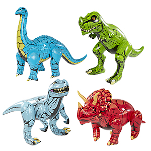 "24"" Dinosaur Inflates"