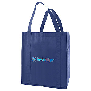 Grocery Tote 12 X 8 X 13