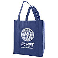 Grocery Tote 13 X 10 X 15
