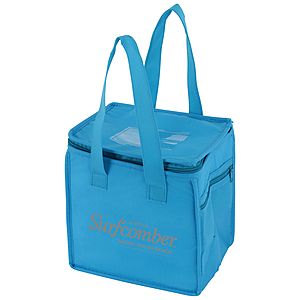 Lunch Tote 8 X 6 X 8.5