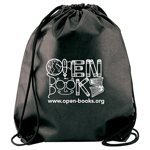 Photo of Cinch Backpack 13 X 16