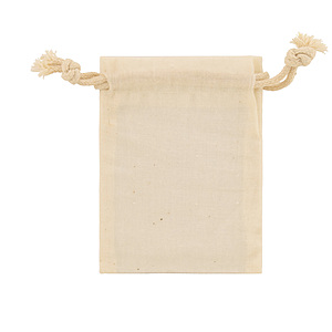 Cotton Muslin Pouch 3 X 4