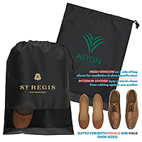 Shoe Bag 12 X 16