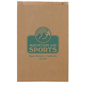 Merchandise Bags 14 X 3 X 21