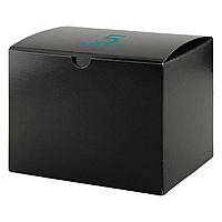 Fold Up Gift Box   Color Gloss 6 X 4.5 X 4.5