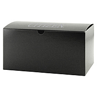 Fold Up Gift Box   Color Gloss 9 X 4.5 X 4.5