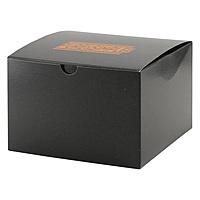 Fold Up Gift Box   Color Gloss 6 X 6 X 4