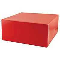 Po Up Gift Box   Color Gloss 12 X 12 X 5.5