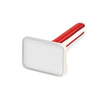 Vivid™ Vent Stick Rectangle Shaped Car Air Freshener