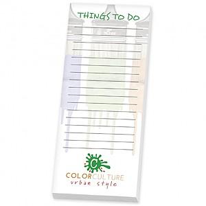 "Bic 3"" 8"" Adhesive Notepad, 25 Sheet"