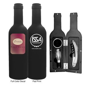 4pc Wine Set