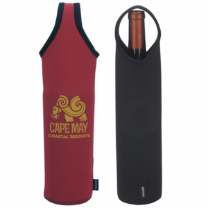 Koozie® Wine Bottle Kooler