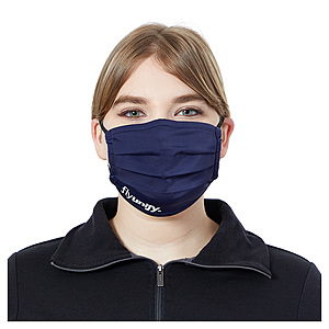 U Pleated Eco Mask