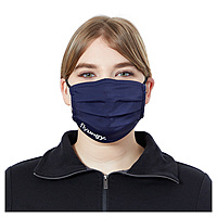 U Pleated Eco Mask