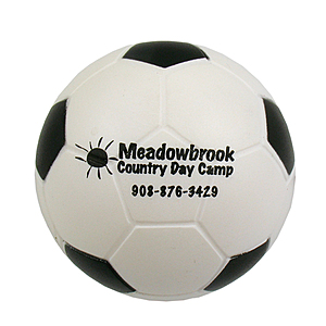 Stress Relievers   Soccer
