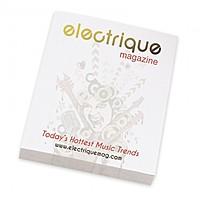 """Bic Ecolutions 2 1/2"""" 3"""" Adhesive Notepad, 100 Sheet"""