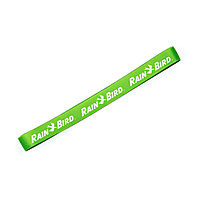 Elastic Stretch Headband 3/4""