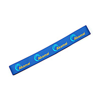 Elastic Stretch Headband 1""