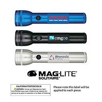 S2 D Mag Lite 2 D, Full Color Digital
