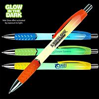 Nite Glow Grip Pen