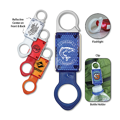 Photo of 4 In 1 Safety Clip
