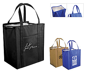 Nw Large Insulated Bag