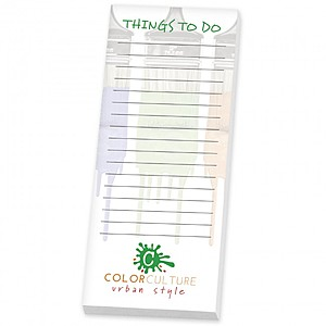 "Bic Ecolutions 3"" 8"" Adhesive Notepad, 25 Sheet"